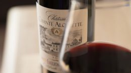 Les vins Saint Emilion